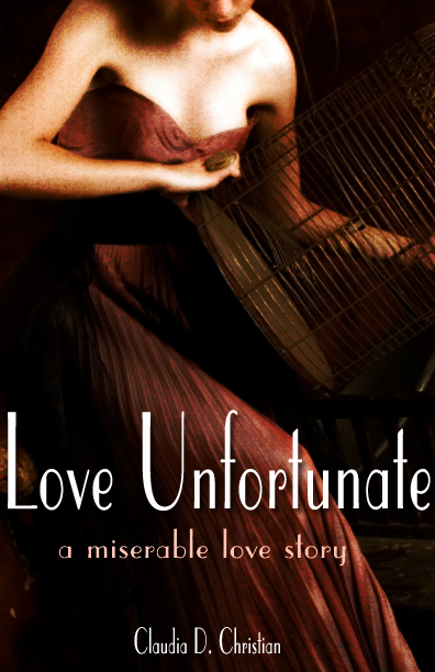 Love Unfortunate Ebook & Kindle Release
