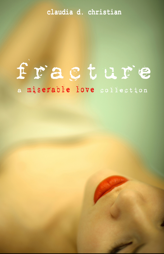 Fracture – A Miserable Love Collection Ebook & Kindle Release