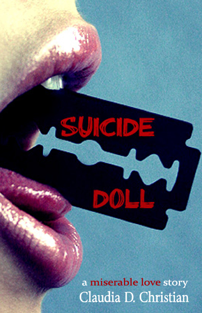 Suicide Doll Ebook Release