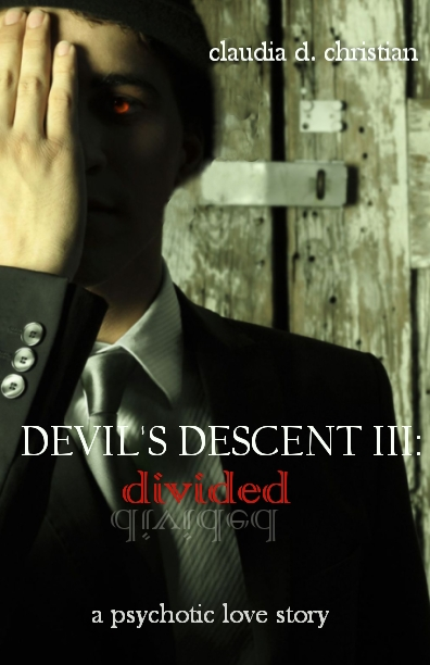Devil's Descent III: divided Sneak Peek #2