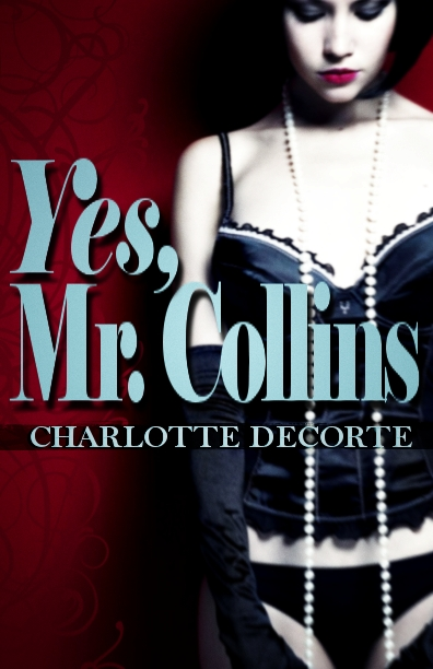 Yes, Mr. Collins ebook Release