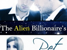 The Alien Billionaire's Pet_Pubit