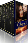 Crave A Vampire Romance Boxed Set