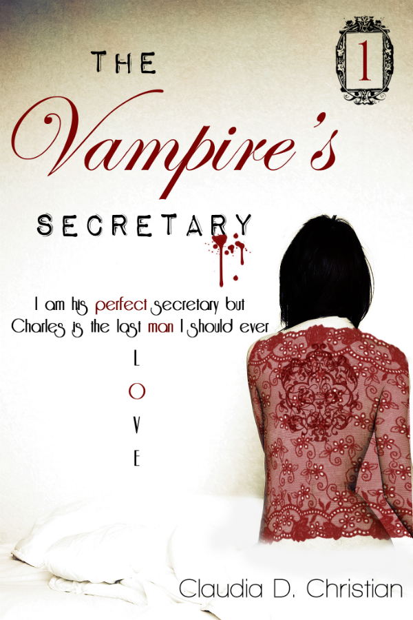 The Vampire's Secretary Part1_600x900